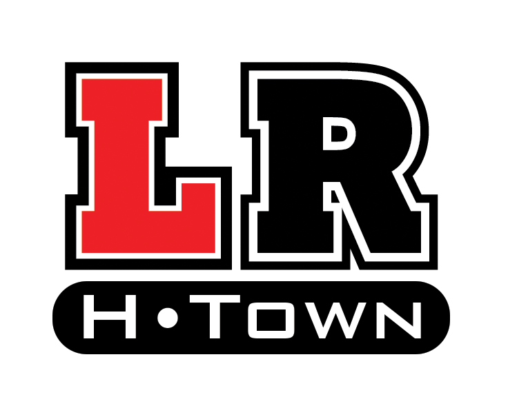Locker Room H-Town Alternate Logo